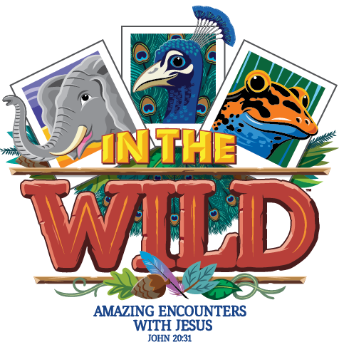 VBS | Vacation Bible School | LifeWay's VBS 2019 is